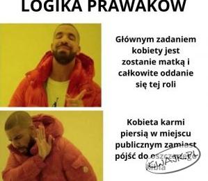 Logika prawaków