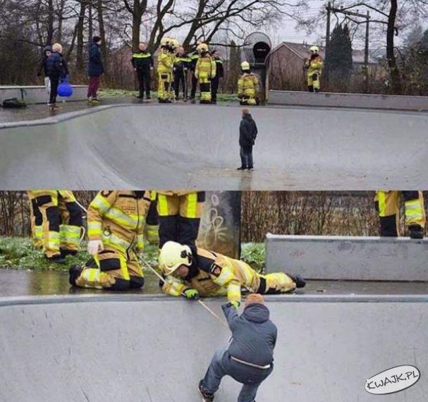 Dramatyczna sytuacja w Rosji