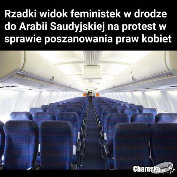 Wyprawa feministek