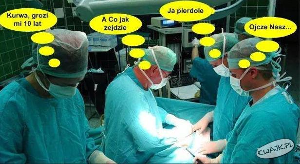 Operacja Jarosława Kaczyńskiego