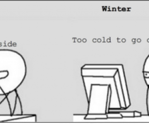 Lato i zima