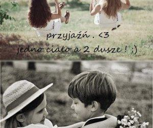 Przyjaźń vs. Miłość
