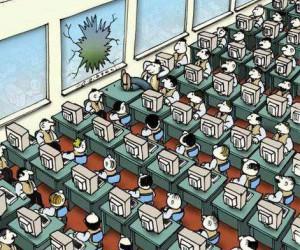 Praca w korporacji