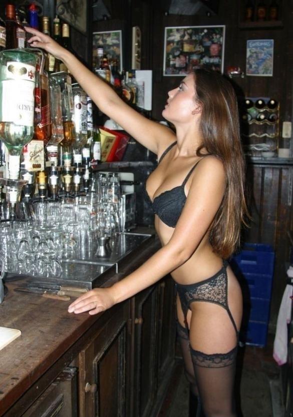 Gdzie jest ten bar?