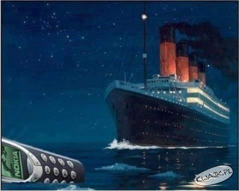 Prawdziwa historia Titanica