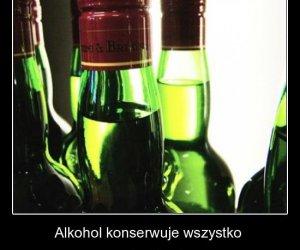Sekrety i alkohol