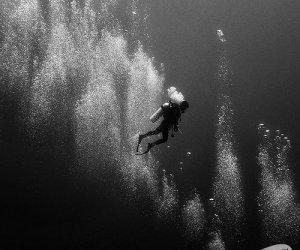 Głębia oceanu