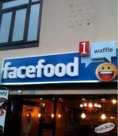 Nadchodzi era facefooda