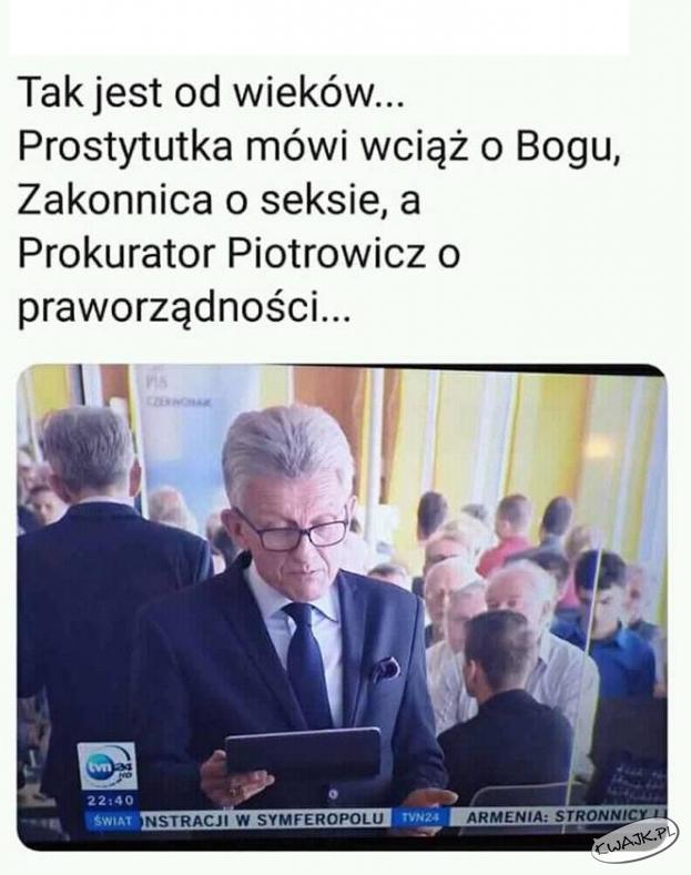 To jest właśnie polska polityka