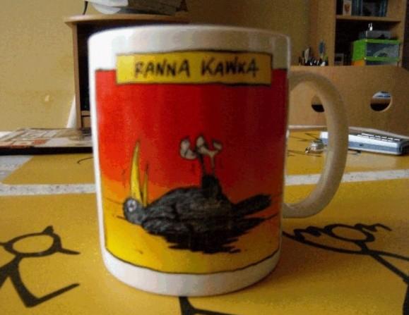 ranna kawka