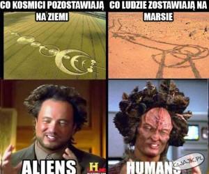 Ach te różnice kulturowe