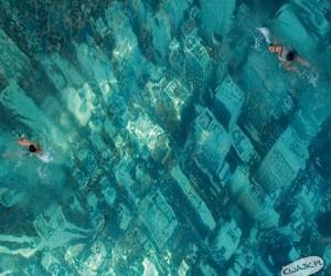 Podwodne miasto