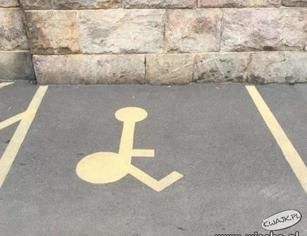 Parking tylko dla Kim Kardashian