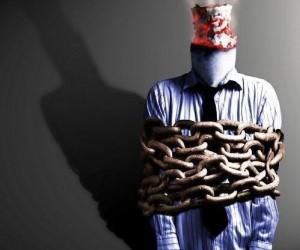 Więzień nałogu