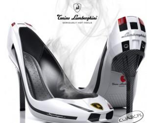 Chcę takie buty pod choinkę