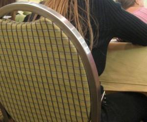 W czasie lekcji