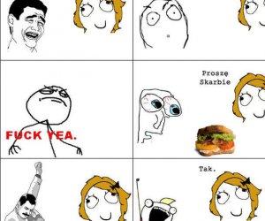 Zjedz calutką