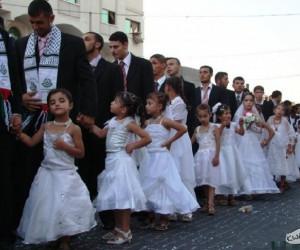 Zaaranżowane małżeństwa