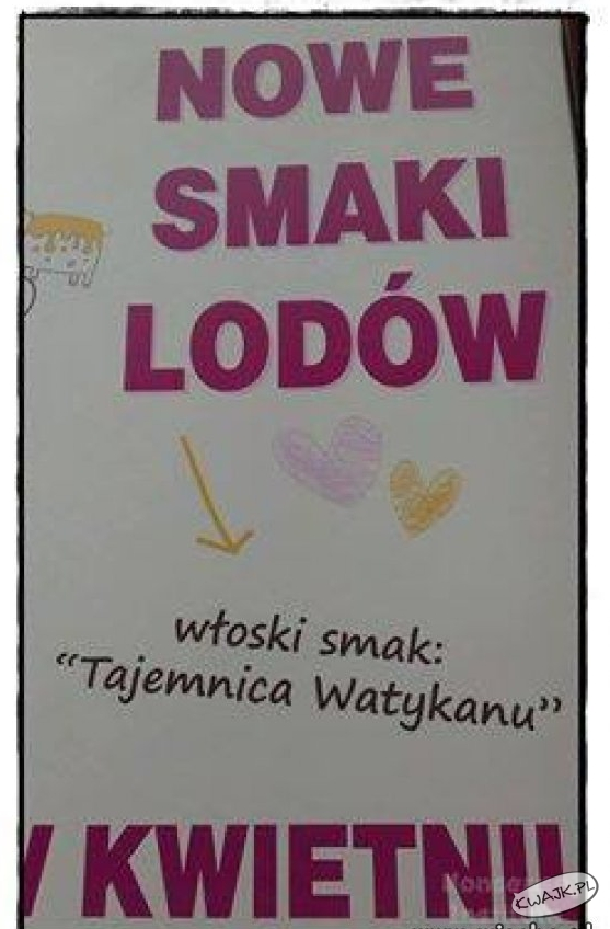 """Tajemnica Watykanu"""
