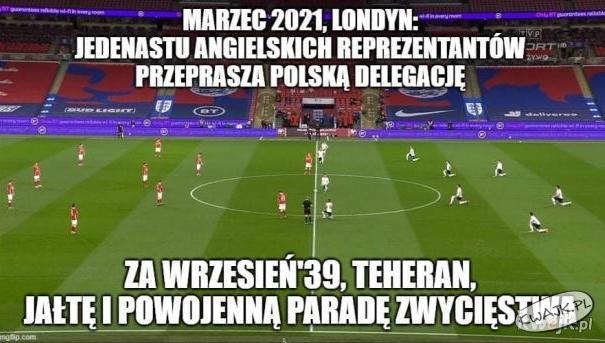 Polska na Wembley