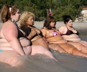 Widoki na plaży