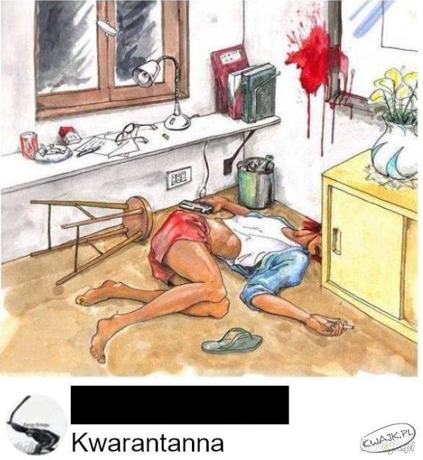 Zagadka dla detektywów: mordestwo czy samobójstwo?