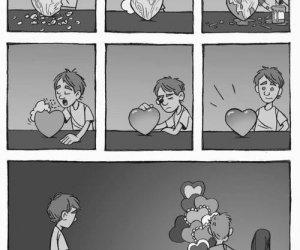 Czasem miłość ssie