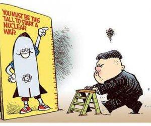 Wojna nuklearna