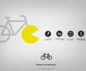 Rower na zdrowie