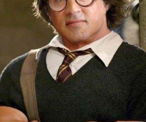 Harry 20 lat później