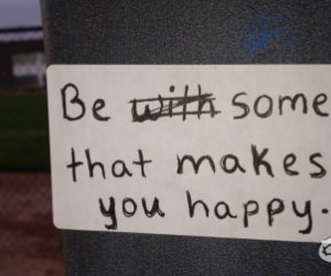 Bądź tym kimś