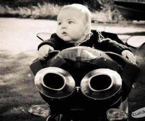 Uwielbiam motocykle