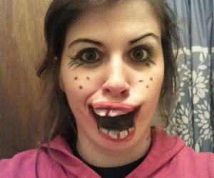 Świetny makijaż