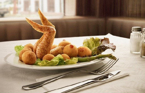 Kreatywny posiłek
