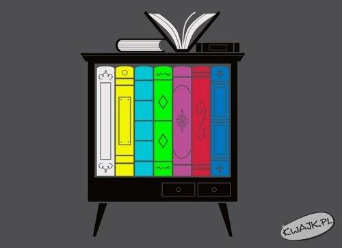 Zamiast TV
