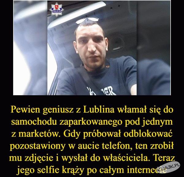 Geniusz z Lublina