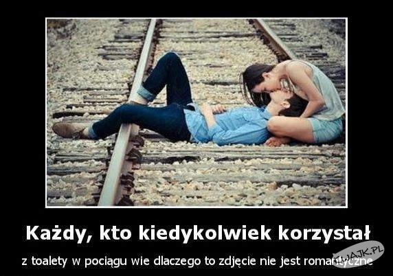Romantycznie?