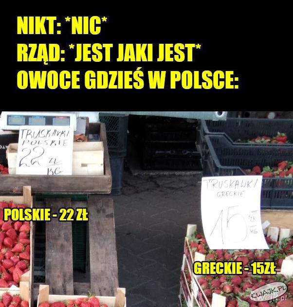 Gdzieś w Polsce...