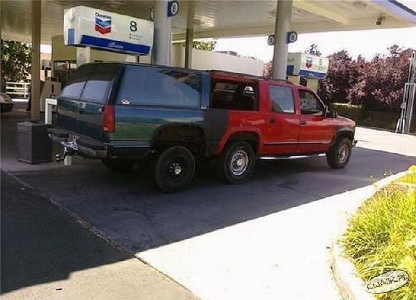 Double Pickup?