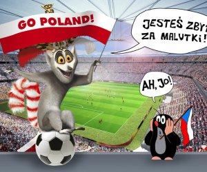 Polska!! Biało-czerwoni!!