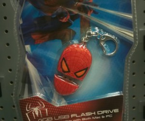 USB Spider