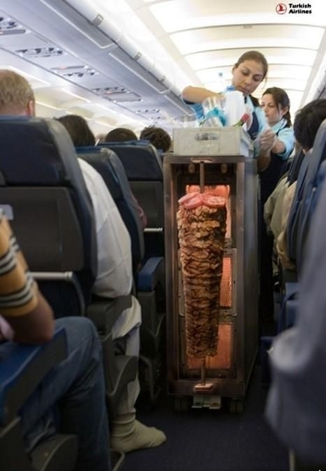 tureckie liniee lotnicze