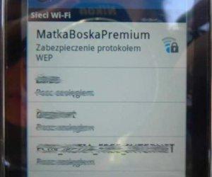 Matka Boska Premium