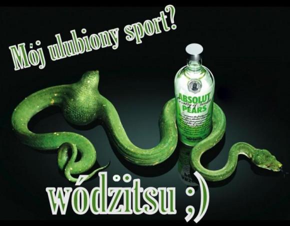 Sport to zdrowie :)