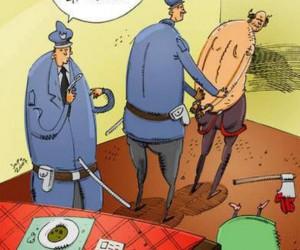 Wyrozumiałość policji