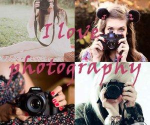 Fotografia - moja pasja