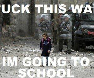 Idę do szkoły!