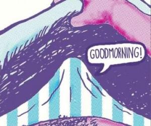 Dzień dobry!