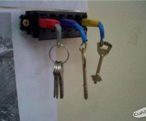 Miejscówka na klucze