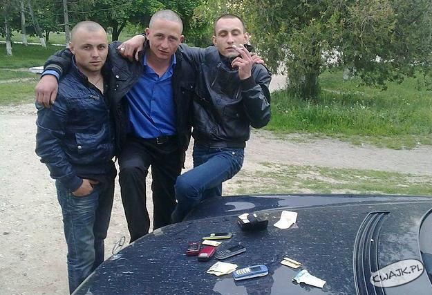 Lokalni gangsterzy